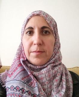 Dr. Oula NASHED